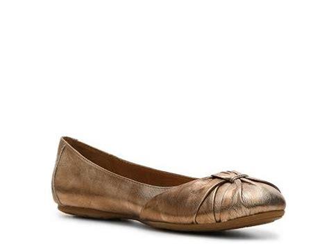 born adele boots born adele metallic ballet flat dsw