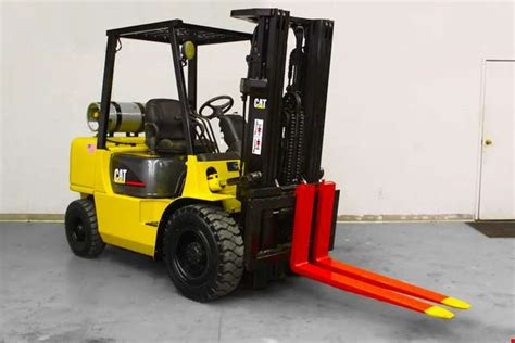 Caterpillar Mitsubishi Safety 1995 mitsubishi fg25 used forklifts denver call 720 282 1772
