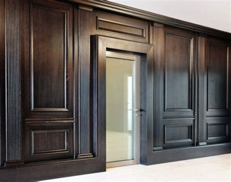 wood panel accent wall interiors pinterest interior classy big wood wall panels design interior wall