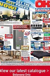 furniture specials botswana jun    jun