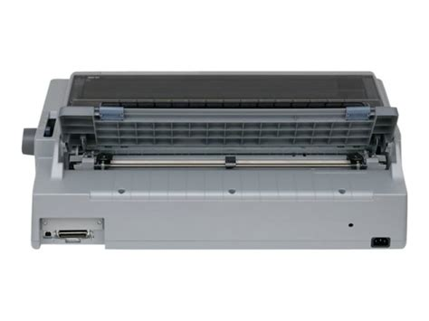 Printer Epson Dot Matrix A3 epson lq 2190 24 pin a3 dot matrix printer ebuyer