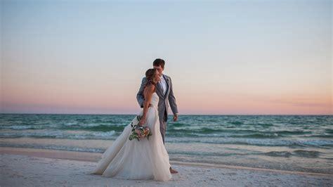Florida Beach Wedding Panama City Weddings   Autos Post