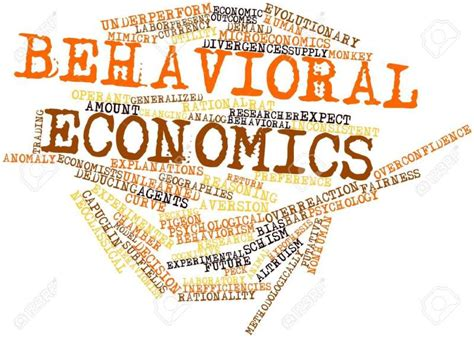 call for authors perspectives on behavioral economics and