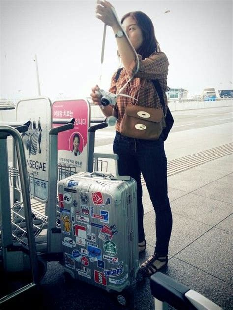 Sticker Koper Rimowa Untuk Travellinv Design 6 17 best images about luggage on horns balenciaga handbags and travel