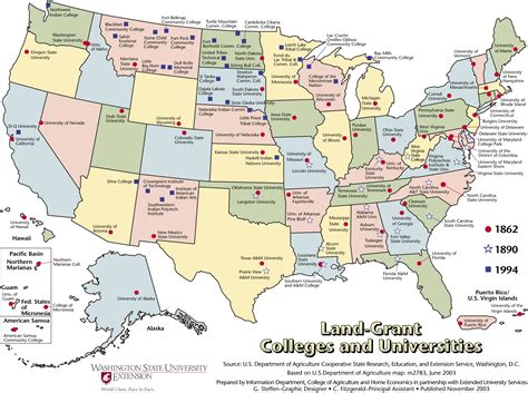map of colleges in united states historical eye of the tiger acc chionship edition