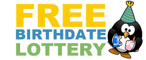 Free Instant Cash Giveaways - free birthdate lottery free lottery with guaranteed winners cash prizes