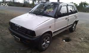 Maruti Suzuki 800 Modified Image Of Modified Maruti 800