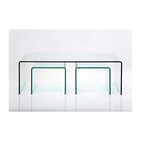 Table Basse Transparente But table basse transparente