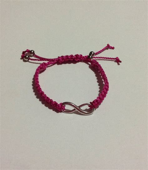 Simple Macrame Bracelet Patterns - simple and easy macrame bracelet crafts