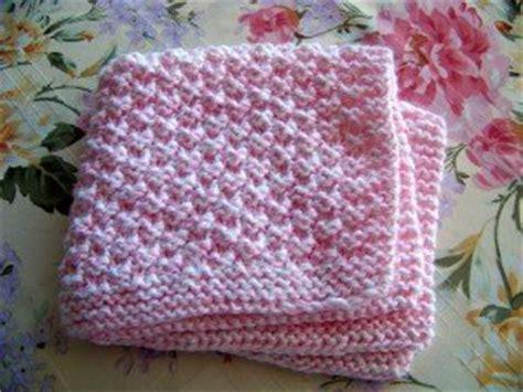 box stitch knitting box stitch baby blanket allfreeknitting