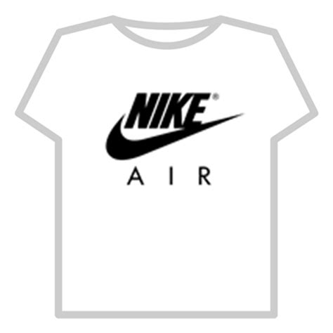 T Shirt Nike Air Black t shirt nike air