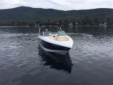 cobalt boats for sale lake george cobalt 262 bowrider boats for sale