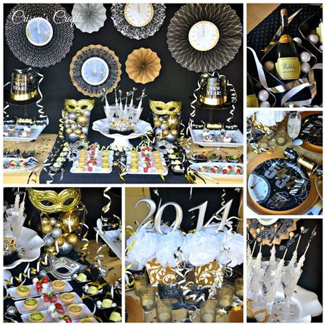 new year 2015 decoration ideas for office 30 best new year s images on black