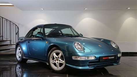 Porsche 993 For Sale by Porsche 993 Targa For Sale Rpm Technik Independent