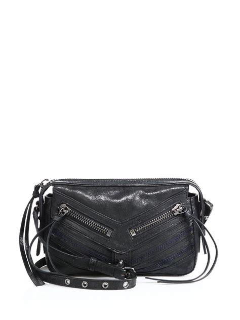 Botkier Trigger Bag by Botkier Trigger Appliqu 233 Leather East West Crossbody Bag