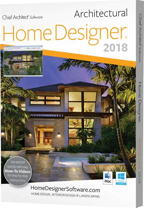 architect home design sle plan chief architect