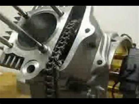 Murah Jet Tiger 110 cara pasang engine motor