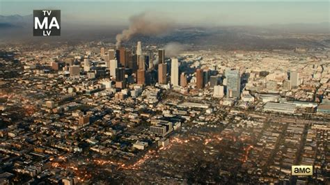 Los Angeles Burning image los angeles burning png walking dead wiki