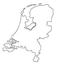 netherlands map black and white blank map of netherlands outline map of netherlands