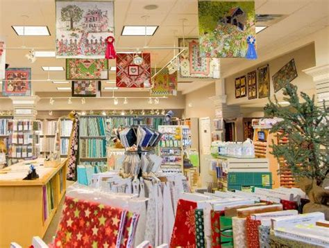 Keepsake Quilt Shop by Check Out Thousands Of Bolts Of Cotton Fabric Our