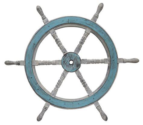 nave volante nave volante rueda barco de madera 77cm estillo antiguo ebay