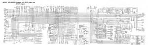 wiring diagrams mq patrol