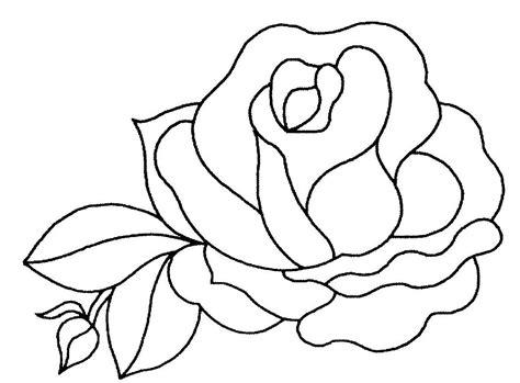 Colorier Les Dessins De Fleurs A Colorier