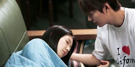 film korea terbaik dengan adegan hot adegan romantis drama korea terbaik jurnalpagi com