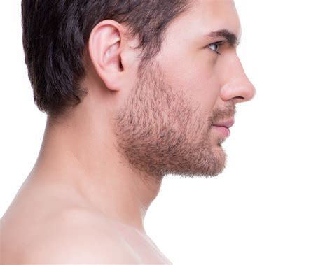 mens neck laser hair removal om hair