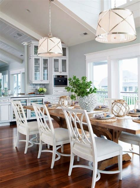 202 best beach house interiors images on pinterest best 25 coastal dining rooms ideas on pinterest coastal