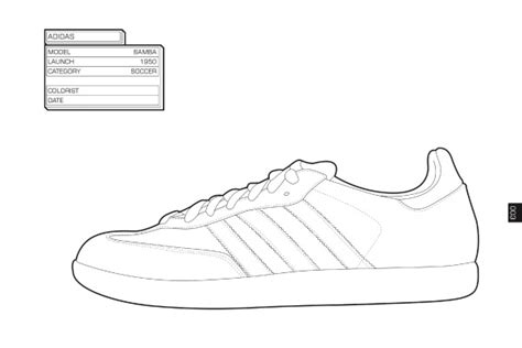 sneaker coloring book free adidas shoes coloring pages