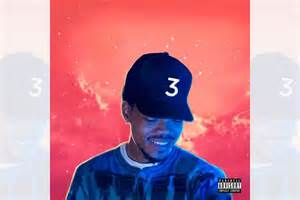 coloring book chance the rapper finish line chance the rapper s new mixtape quot coloring book