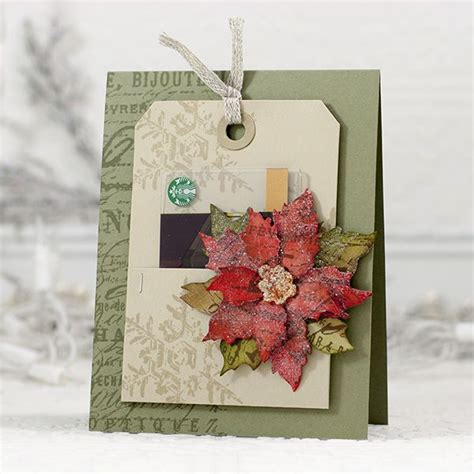 Tim Holtz Gift Card Die - 17 best images about tim holtz christmas on pinterest toy soldiers tim holtz and