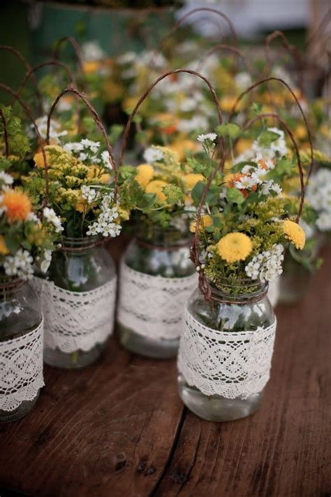 124 best images about Rustic Glam Wedding on Pinterest