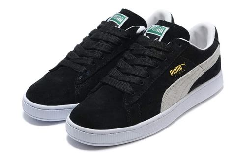 Sepatu Suede 09 10 most important signature sneakers of all time