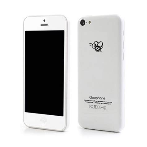 cost to clone a goophone iphone 5c clone to cost 99 with android os vault feed