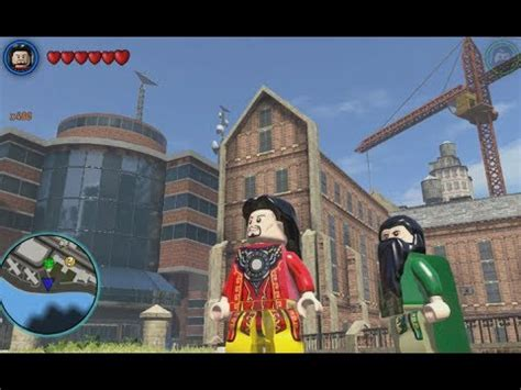 mandarin film lego marvel lego marvel superheroes mandarin free roam gameplay