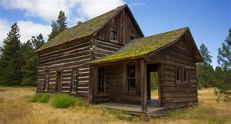 Traditional Log Cabin by Spirit Of The Traditional Log Cabin Pics