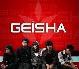 download mp3 geisha ku menyerah fianzoner geisha cinta dan benci lirik
