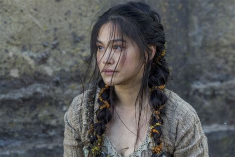 history channel vikings women hairstyles vikings season 4 new image reveals a character with a