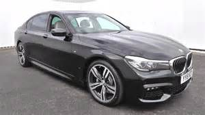 used 2016 bmw 7 series 740ld xdrive m sport 4dr auto for