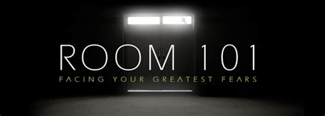 what is in room 101 room 101 series elevation church resources