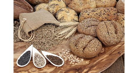 whole grains in diet a diet rich in whole grains may lead to modest