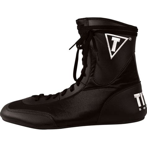 title boxing shoes title boxing shoes lo top ebay