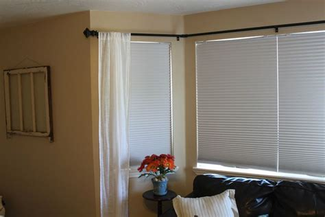 bow window curtains 17 best ideas about bow window curtains on pinterest