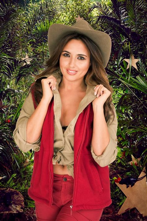 celebrity jungle line up 2014 when does i m a celebrity 2014 start launch show and full