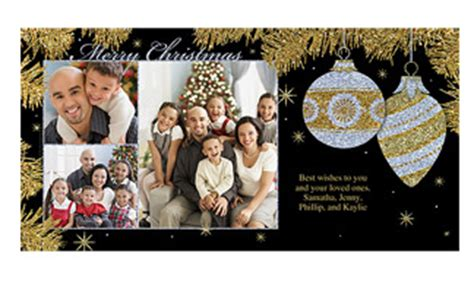 Walmart Online Gift Card - hot photo christmas cards only 28 cents each at walmart coupon karma