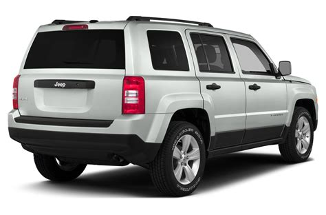 2016 Jeep Patriot Price Photos Reviews Features