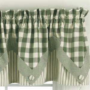 country curtains valances sale country point valance curtains york