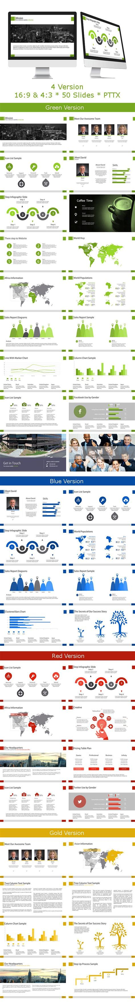 powerpoint template by design district via behance 193 best images about presentation design on pinterest